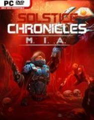 Solstice Chronicles MIA