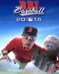 RBI Baseball 16 USA