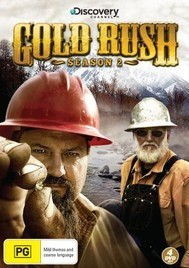 Gold Rush: The Game Season 2